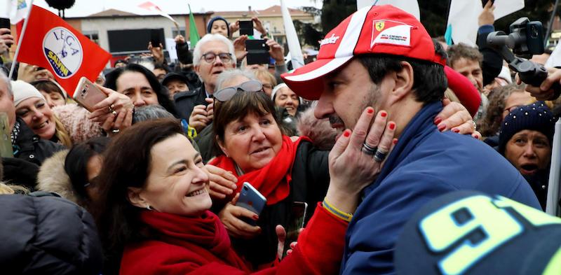 Caso Gregoretti : Adesso che succede a Matteo Salvini?
