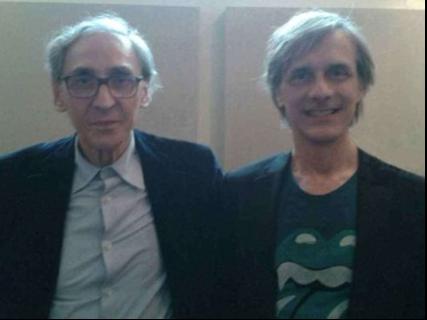 BATTIATO, IL RICORDO DEL PIANISTA ARTURO STÀLTERI: UN UOMO CHE INFONDEVA SICUREZZA