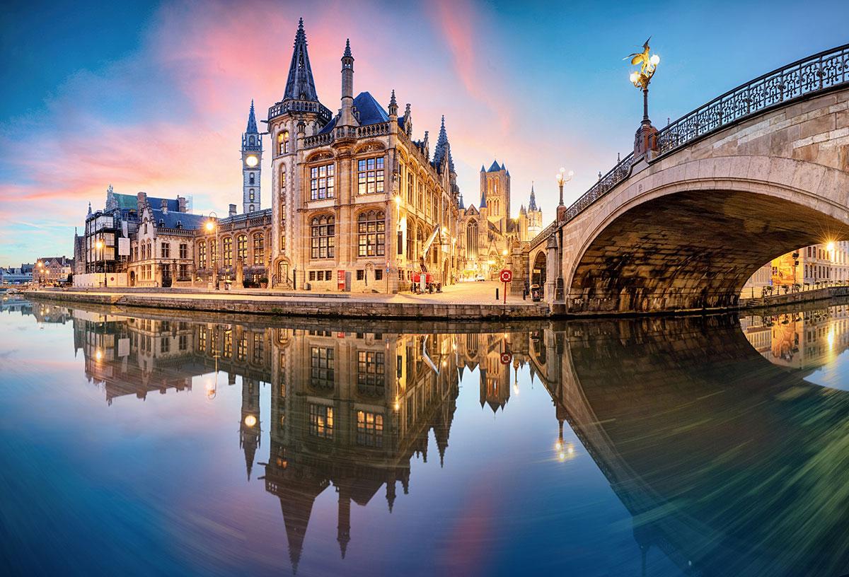 Gand Città in Belgio | Curiosità