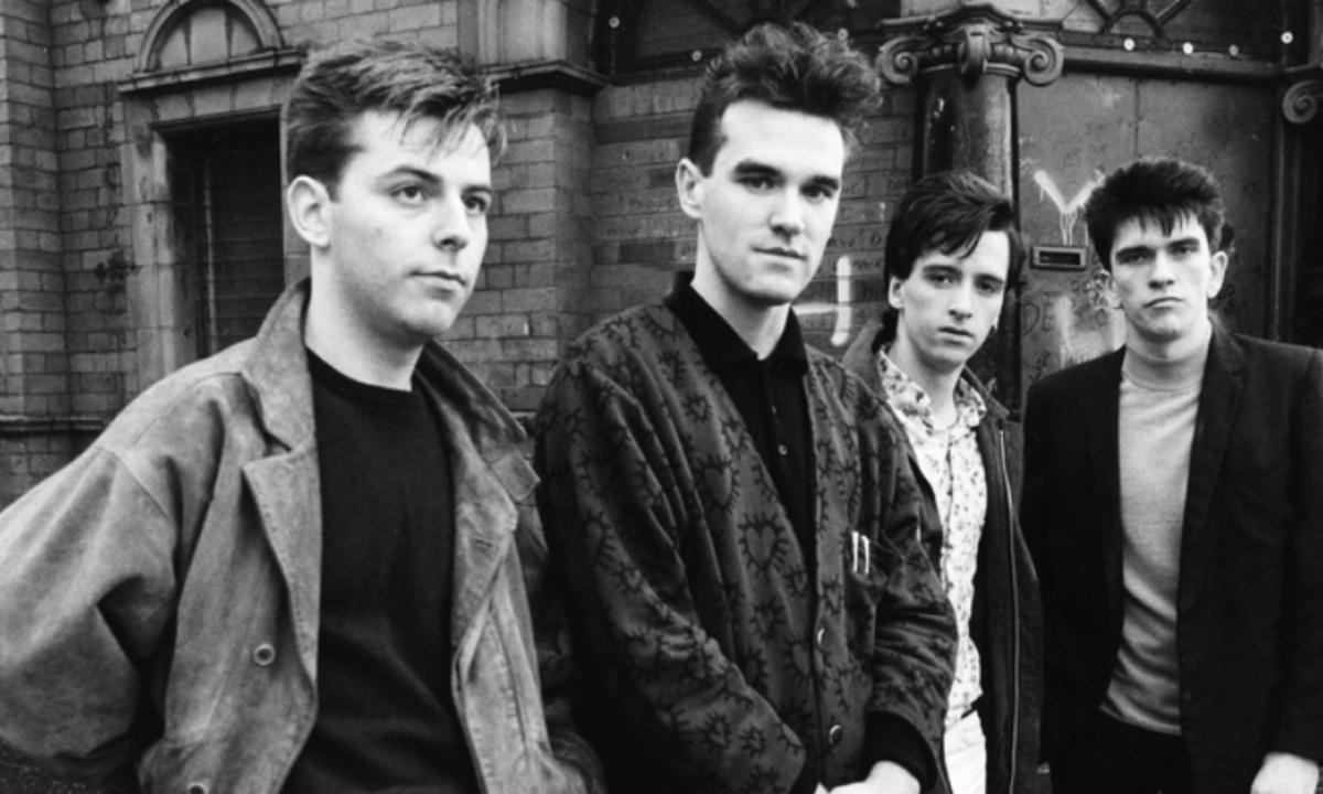The Smiths : La band più influente degli anni Ottanta | Curiosità