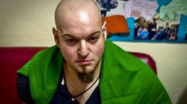 Luca Traini condannato a 12 anni : Tentòuna strage di migranti