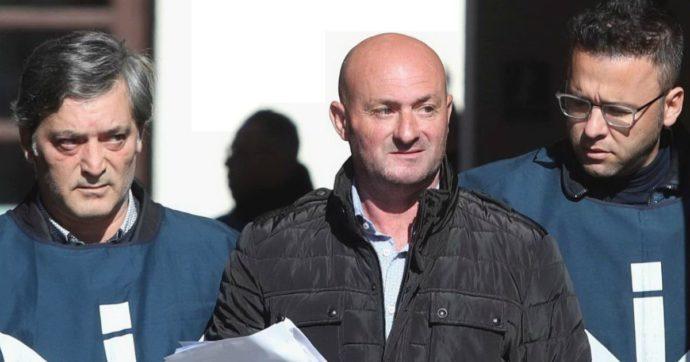 Il fratello della vedova di Vito Schifani arrestato per mafia : L