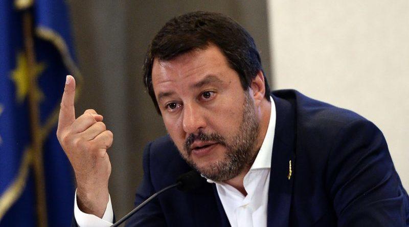 Caso Gregoretti : I renziani sono pronti a salvare Matteo Salvini
