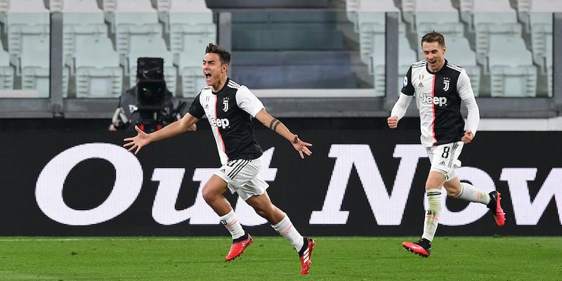 Serie A : Risultati della 26.ma giornata