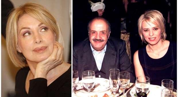 Marta Flavi e Maurizio Costanzo : Il tradimento con la De Filippi? Ora ringrazio