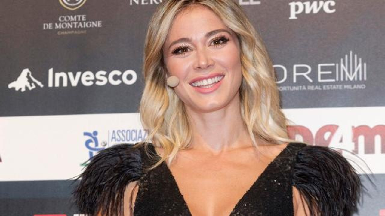 Ma le mutandine dove sono? Diletta Leotta scalda i follower con questa foto