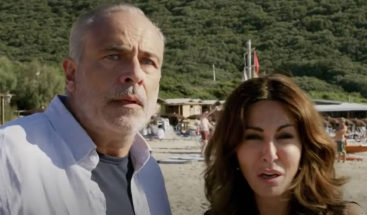 L'amore strappato : la storia di Rosa e Rocco Macaluso
