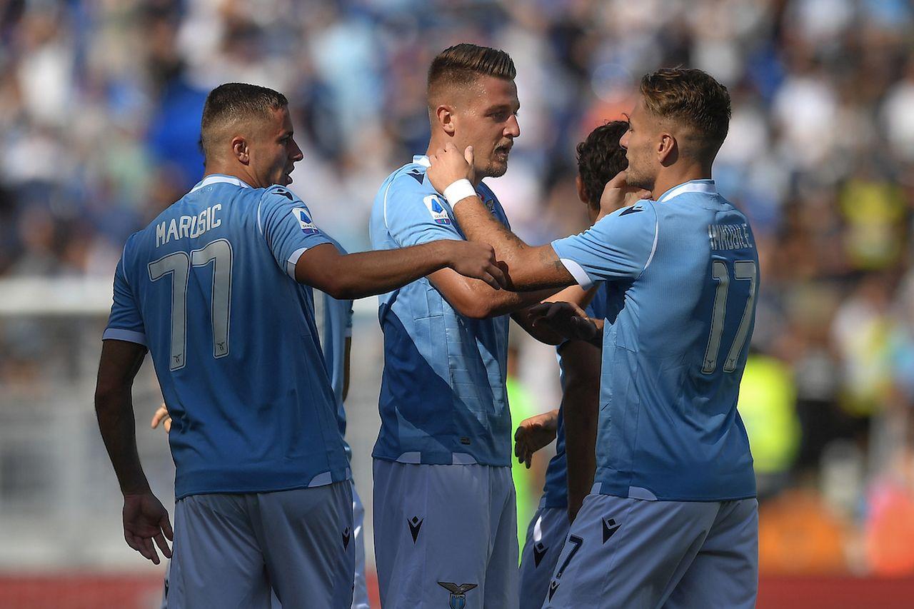 Diretta Brescia-Lazio dove vederla: Canale tv e diretta streaming