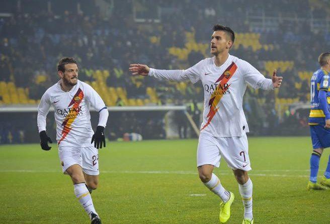 Coppa Italia. La Roma in campo contro la Juventus mercoledì 22 Gennaio