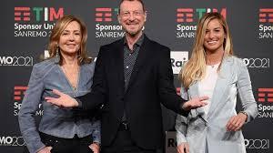 Ascolti Sanremo 2021, quarta serata 43,3% di share