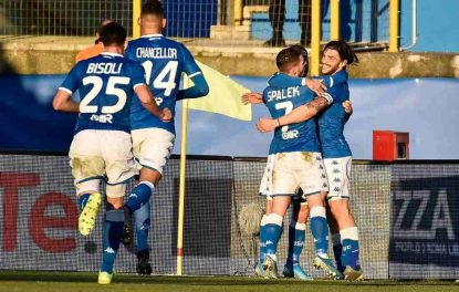 Brescia Sassuolo live, ecco dove vedere la partita in diretta TV e in streaming