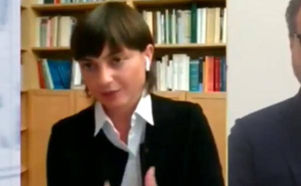 Solo chiacchiere! Debora Serracchiani insultata a Stasera Italia
