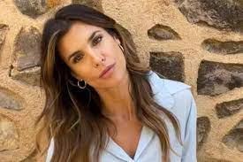 Elisabetta Canalis torna in tv : Sarà l'anno di Cattelan, Elodie e Siani
