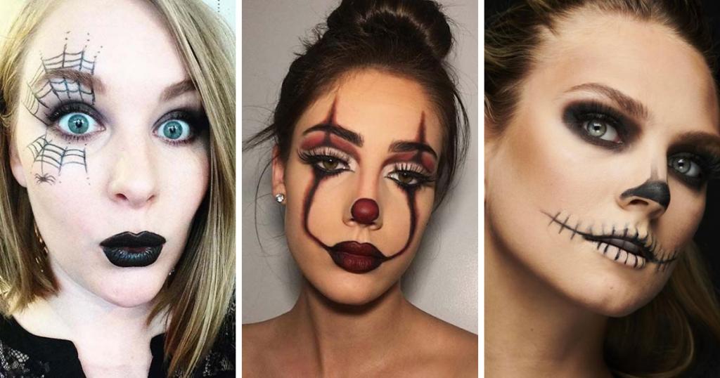 Make up: come creare un ematoma realistico per Halloween