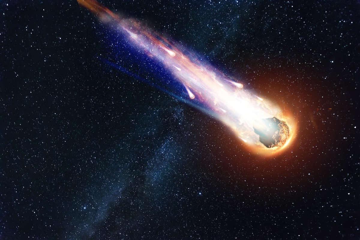 Ecco Bernardinelli-Bernstein : La cometa più grande di sempre