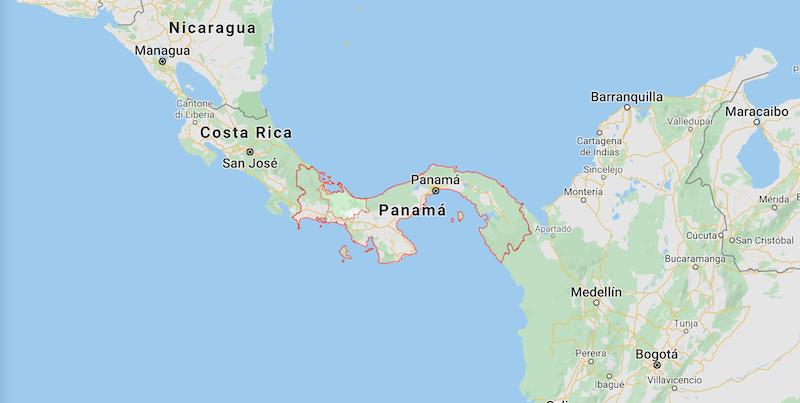 A Panama ritrovati in una fossa 6 bambini e una donna incinta : torturati e uccisi in un esorcismo