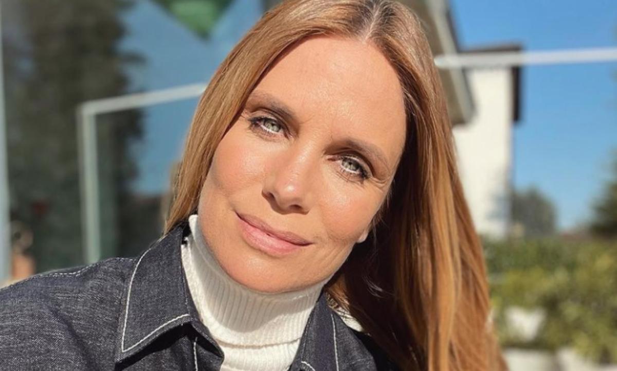 Filippa Lagerback : Qual è il nome della figlia avuta con Daniele Bossari? | Curiosità
