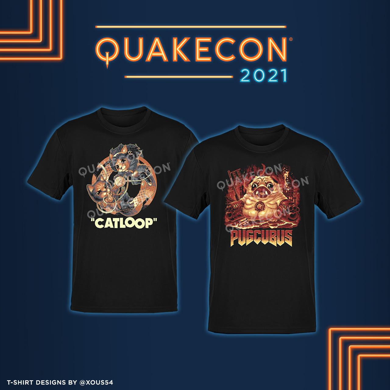 Bethesda News: QuakeCon 2021 | QuakeCon at Home torna con dirette, aggiornamenti sui giochi Bethesda, tornei, iniziative di beneficenza e molto altro