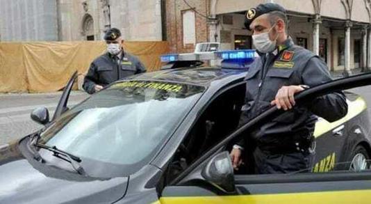 63 arresti  a Caserta : maxi riciclaggio da 100 milioni di euro