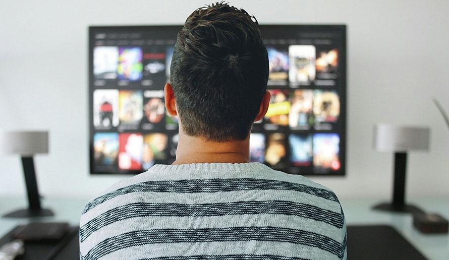 L'intrattenimento corre online: come sono cambiate le nostre abitudini negli ultimi anni