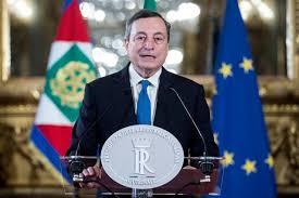 Nuovo Governo, Mario Draghi ha sciolto la riserva : Ecco la lista dei Ministri
