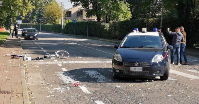 Agguato in strada a Milano : Paolo Salvaggio ucciso in una sparatoria