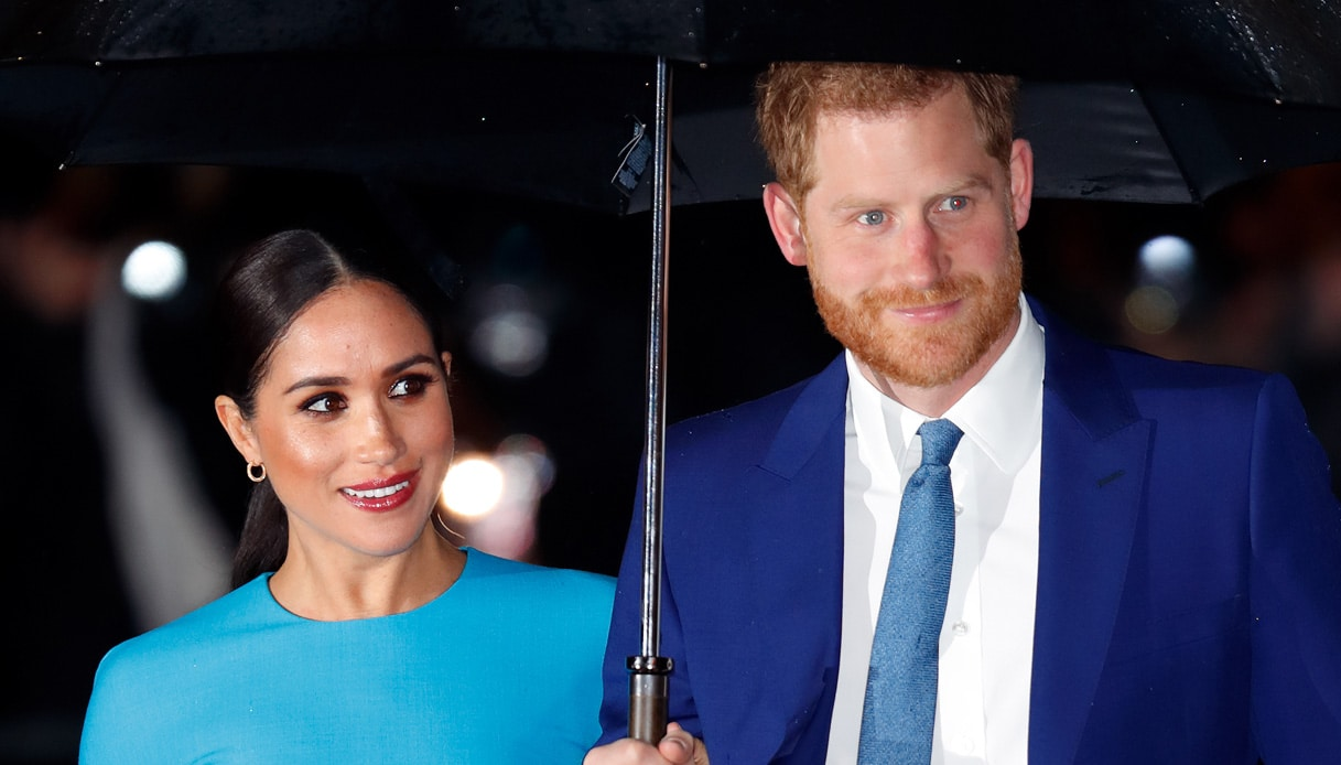 Meghan Markle : Harry non ha più intenzione di sottomettersi a sua moglie