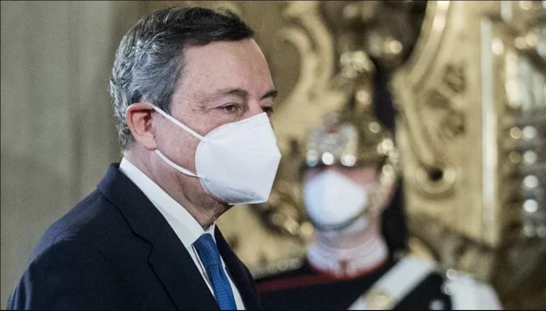 Mario Draghi : Chi sono i ministri del Governo?
