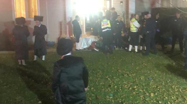 Attacco in casa di un rabbino a New York : cinque feriti a colpi di machete
