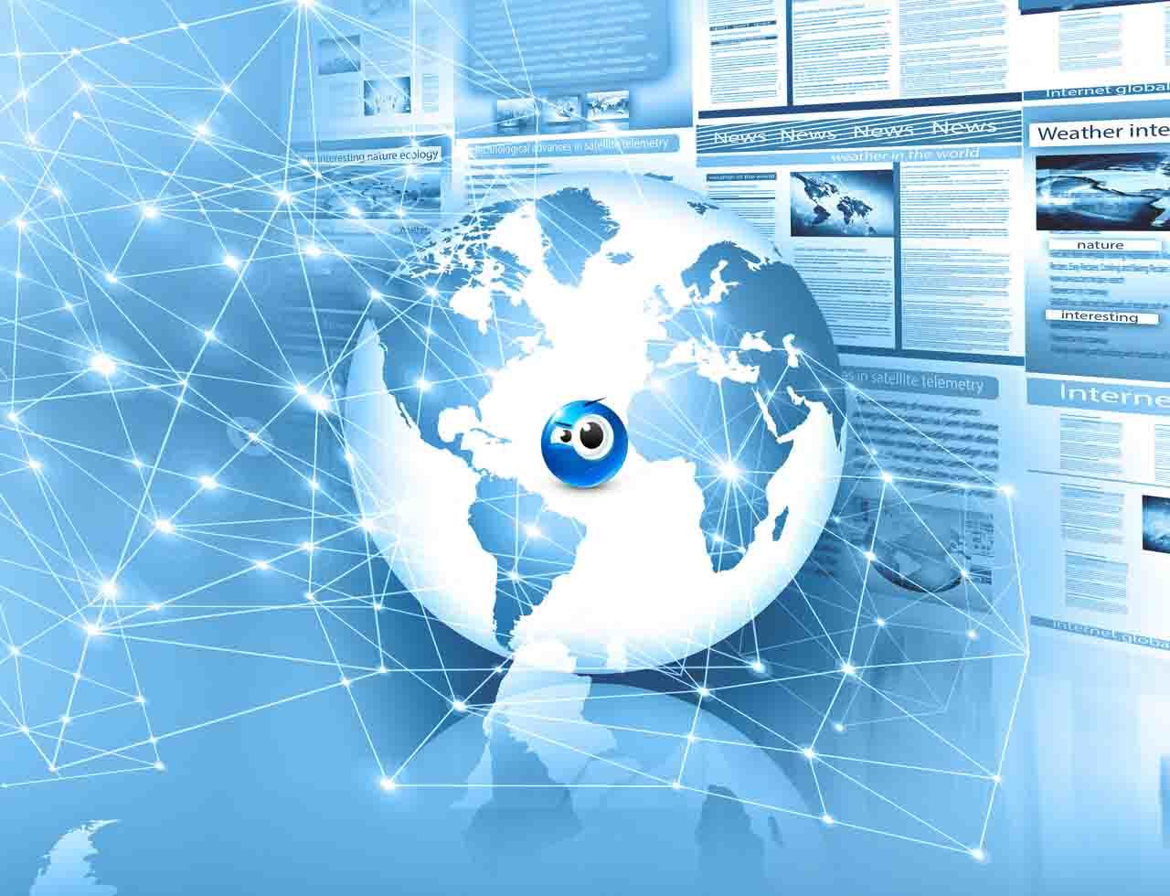 Facebook | raccolse dati | pronto a parlare